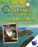 Cooke, Tim - Australie en het grote Oceaangebied