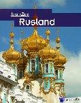 Hunt, Jilly - Land inzicht - Rusland