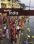 Bojang, Ali Brownlie - Land inzicht - India
