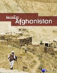 Milivojevic, Jovanka Joann - Afghanistan