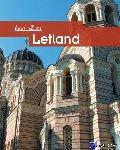 Throp, Claire - Letland