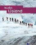 Waldron, Melanie - IJsland