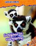 Green, Jen - Basisboek Science - Erfelijkheid en voortplanting