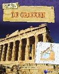 Samuels, Charlie - Technologie in de oudheid - De Grieken