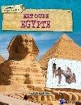 Samuels, Charlie - Technologie in de oudheid, Het Oude Egypte