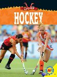 Hurtig, Jennifer - Hockey