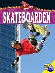 Craats, Rennay - Skateboarden
