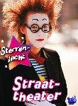 West, Cathy - Straattheater, Sterrenjacht!