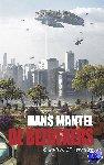 Mantel, Hans - De Bezoekers & andere SF-verhalen - POD editie