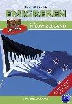 Dorp, Eric Jan van - Emigreren naar Nieuw-Zeeland - Editie 2016 - POD editie