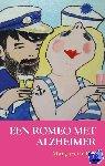 Een Romeo met Alzheimer - POD editie