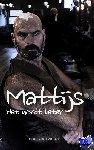 Goede, Mattijs - Mattijs - POD editie