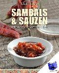 Cress, Ciska - Sambals en Sauzen uit de Indonesische keuken