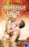 Verkerk, Anita - Zinderende liefde - POD editie