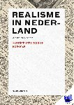 Rijnders, Mieke - Realisme in Nederland 1925-1945