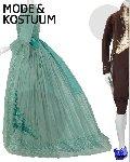 Mortier, Bianca M. du - Mode & Kostuum