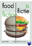 Roodenburg, Linda - Food is Fictie / Food is Fiction