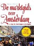 Boomen, Tijs van den - De marktgids voor Amsterdam
