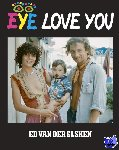 Elsken, Ed van der - Eye love you