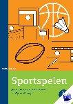 Koekoek, Jeroen, Dokman, Ivo, Walinga, Wytse - Sportspelen - POD editie