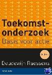 Raessens, Boudewijn - Toekomstonderzoek - POD editie