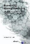Broek, Melissa van den - Preventing money laundering - POD editie