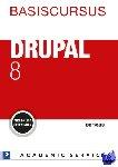 Tiggeler, Eric - Basiscursus Drupal 8
