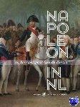 Beunje, Roy de, Krabben, Anja - Napoleon in Nederland