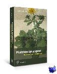 Zanen, Sylvia van - Planten op papier