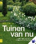 Kloet, Jacqueline van der - Tuinen van nu