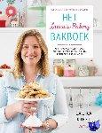 Kieft, Laura - Het Laura's bakery bakboek
