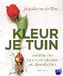 Kloet, Jacqueline van der - Kleur je tuin