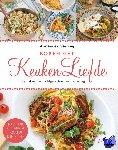 Verweij, Annemiek - Koken met keukenLiefde