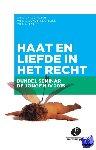 Spalter, Naomi, Noorloos, Marloes van, Vols, Michel - Haat en liefde in het recht  Bundel seminar de Jonge NJV  2015 - POD editie