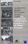Vries, S.A. de - Grondrechten binnen de Europese interne markt: een tragikomisch conflict tussen waarden in de 'Domus Europaea'