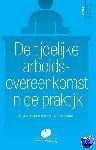 Drongelen, J. van, Drongelen, A. van - Arbeidsrecht in de praktijk De tijdelijke arbeidsovereenkomst in de praktijk