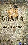de Rooij, Benjamin - Orana - Verzetsdaden - POD editie