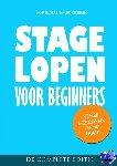 Blom, Jaap, Çegerek, Hamid - Stage lopen voor beginners - POD editie