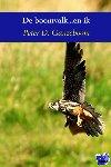 Ganzeboom, Peter D. - De boomvalk...en ik - POD editie