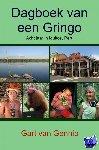 van Gennip, Gart - Dagboek van een Gringo - POD editie