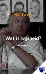 Berghs, Han - Wat is wijsheid? - POD editie