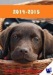 Agenda, Rust - 2014-2015 - POD editie