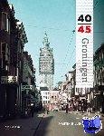 Hillenga, Martin - Reeks 40-45 Groningen 40-45