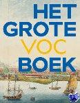 Guleij - Het Grote VOC Boek - herdruk