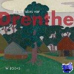 Rens, Annemiek - De schilders van Drenthe