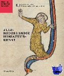 - Zuid-Nederlandse miniatuurkunst(Ned editie)