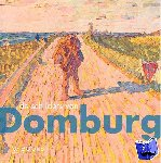 Vloten, Francisca van - De schilders van Domburg