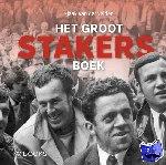 Velden, Sjaak van der - Het groot stakers boek