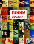 Lemmens, Albert, Sommels, Serge - ROOD! - Heilstaatvisioenen uit de Sovjet-Unie, 1930-1940