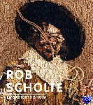 Gerwen, Rob van, Bril, Martin, Keuning, Ralph - Rob van Gerwen*Rob Scholte - Embroidery Show